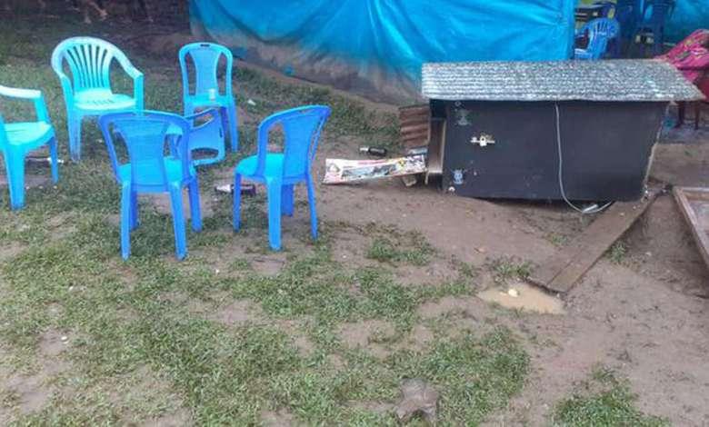 Perú: Ataque terrorista deja 16 fallecidos a puertas de las elecciones presidenciales 1