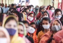 Preocupación en la OMS por variante de covid-19 descubierta en la India 7