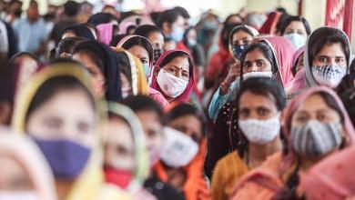 Preocupación en la OMS por variante de covid-19 descubierta en la India 5