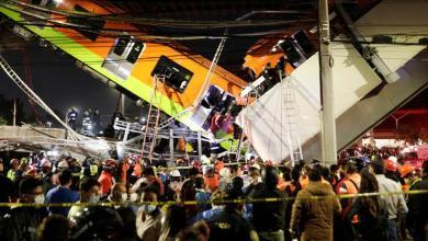 Tragedia en México: Vía del Metro colapsa y deja al menos 24 muertos 13