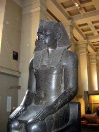 Egipto en el British Museum 1