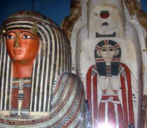 Egipto en el British Museum 7