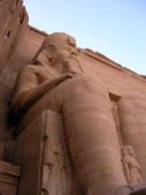 Ramses II: Abu Simbel