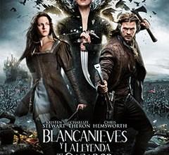 Photo of Cine:Blancanieves y la leyenda del cazador