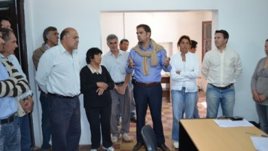 Photo of San Luis Agua: Inauguran Nueva Dependencia