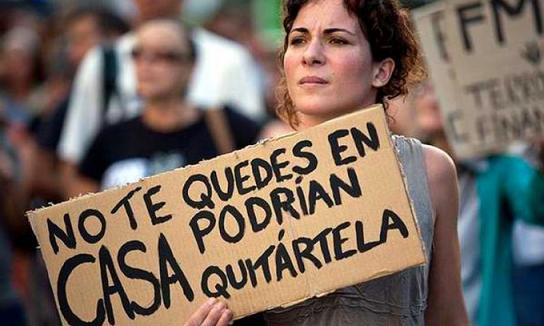 España_crisis