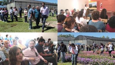Photo of Proyectos de Educación Ambiental:Trabajo en conjunto entre la Secretaria de Medio Ambiente y el INTA