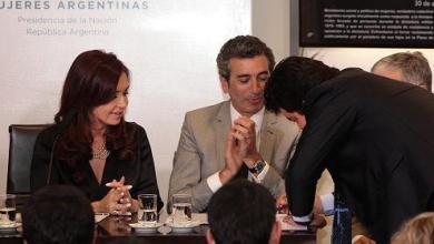 Photo of Espinoza con Cristina: Los trenes Sarmiento y Mitre se renuevan