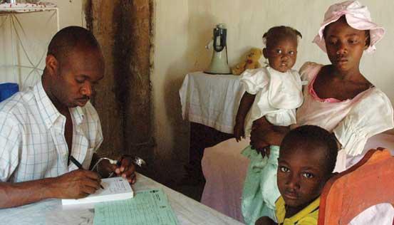 salud-en-haiti