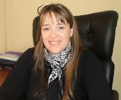 1 - Cjal. María Laura Ramírez
