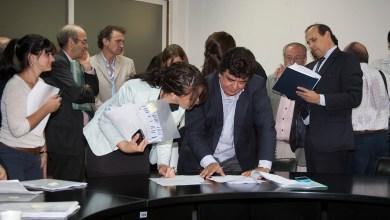 Photo of Obras por más de 94 millones de pesos para La Matanza