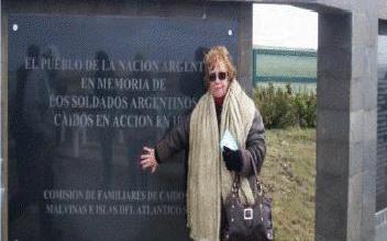 Photo of Malvinas: Entrevista a la madre de un héroe