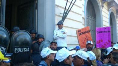 Photo of San Justo: Reclamo de la CCC y entidades vecinales en medio de momentos de tensión