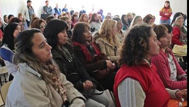 Photo of Secretaria de Medio Ambiente : «Matanza Florece»