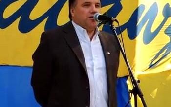 """Photo of Hugo Melo, titular de la UOM Matanza: """"Es prioridad que haya una sola CGT"""""""