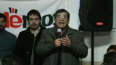 Photo of De cara a octubre: Alderete confía en llegar a las generales