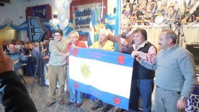 Photo of San Justo:Tercera Peña del Movimiento de Integración Peronista