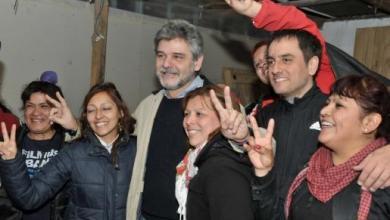 Photo of ELECCIONES 2013: Filmus, Cabandié y Taiana reclamaron la urbanización de la Villa 31
