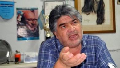 """Photo of Entrevista a José Rigane: """"No pelear por el bolsillo de los trabajadores es estar del lado de los patrones"""""""
