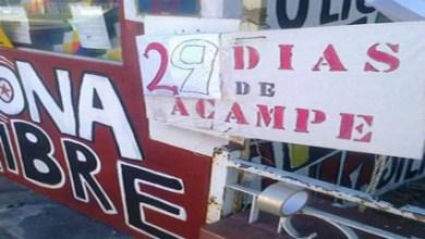 Photo of Lomas del Mirador: Familiares de Luciano Arruga mantuvieron una reunión con Martín Fresneda