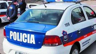 Photo of Policía matancera en acción 21/11