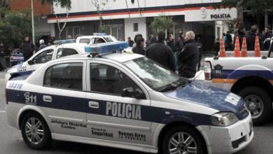 Photo of Policía matancera en acción 17/12