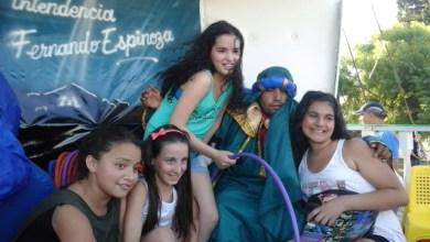 Photo of Secretaría de Juventud: Los Reyes Magos recorrieron el distrito
