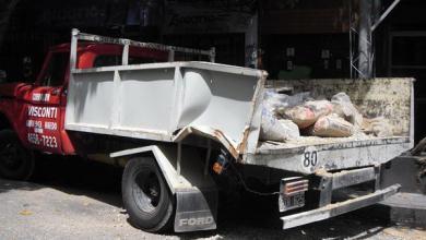 Photo of Ramos Mejía: Chocó un colectivo contra un camión en Ramos Mejía