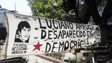 Photo of Comunicado: La Secretaría de DD HH reafirmó su compromiso por el caso Arruga