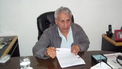 """Photo of HCD """"Toto"""" Delgado: """"No venimos a poner palos en la rueda"""""""