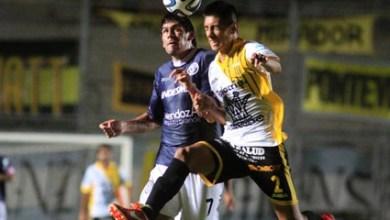 Photo of San Juan:Almirante Brown avanza en la Copa Argentina