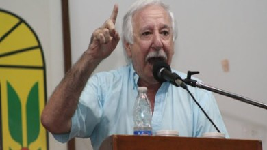 """Photo of Entrevista,Carlos Gdansky: """"El peronismo está demasiado fraccionado"""""""