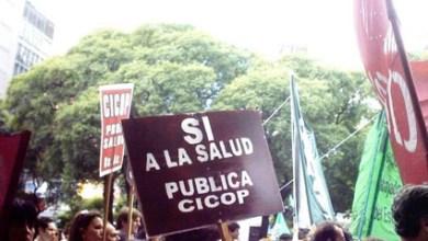 Photo of Salud:La Cicop decide si acepta la propuesta salarial
