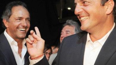 Photo of En dos nuevas encuestas Scioli aventaja a Massa