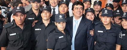 DER POLICIA LOCAL
