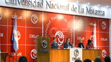 Photo of UNLaM  Comenzó el encuentro de Comunicación