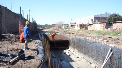 Photo of Inundaciones  Comenzaron los trabajos para sanear el Arroyo Venecia