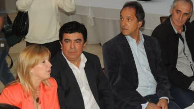 Photo of Afirmaciones: Daniel Scioli Denuncia Acciones Desestabilizadoras