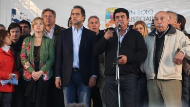 Photo of IV Encuentro: El Partido Justicialista Bonaerense se reunió en Punta Alta
