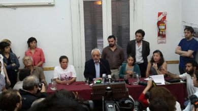 Photo of Hallazgo: Incredulidad y dudas sobre la muerte de Luciano Arruga