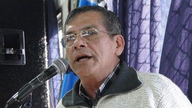 Photo of Gregorio De Laferrere : Denuncia De Juan  Carlos Alderete Por Allanamiento Policial