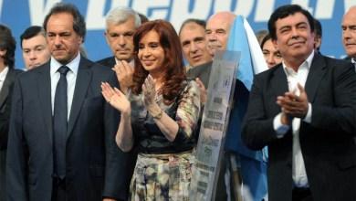 Photo of Cristina Inauguró Obras Ejecutadas Para Mejorar La Calidad Del Servicio De Agua Potable En La Matanza