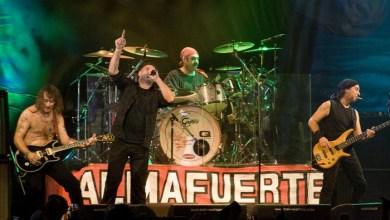 Photo of La Bata!: Almafuerte Cierra Un Ciclo De Conciertos En El Teatro De Flores
