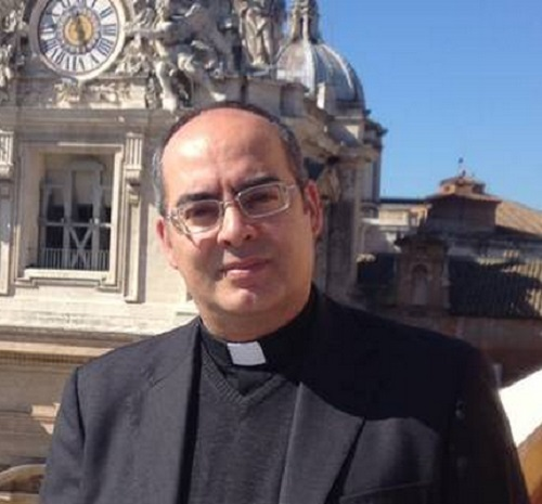 Mons.Guillermo Karcher