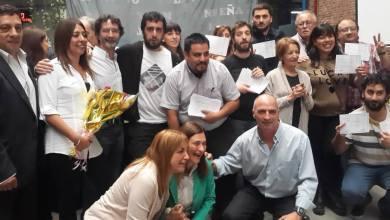 Photo of Ramos Mejía: Fines 2 Entregó Certificado De Capacitación A Docentes