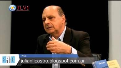 Photo of El Estado: Creación Histórica O Invención Burocrática. Por Julián Licastro