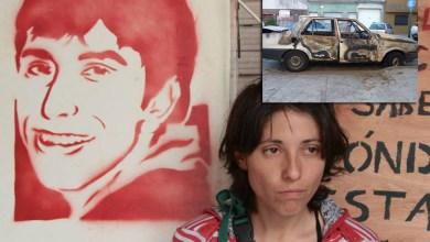 Photo of Lomas Del Mirador: Denuncian Amenaza Dirigida A La Hermana De Luciano Arruga