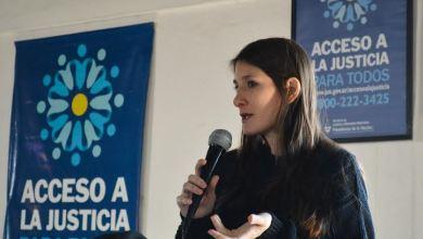 Photo of San Justo: Capacitación Sobre Violencia Familiar Y Sexual