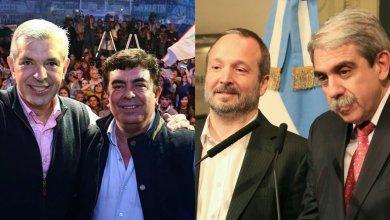 Photo of Elecciones 2015: Quince Fórmulas, Cuenta Regresiva Para La PASO