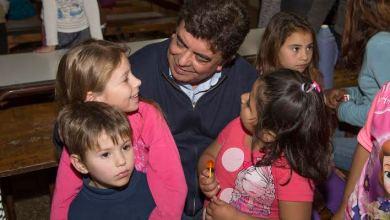 Photo of Temporal: El intendente supervisó las tareas de ayuda a los damnificados